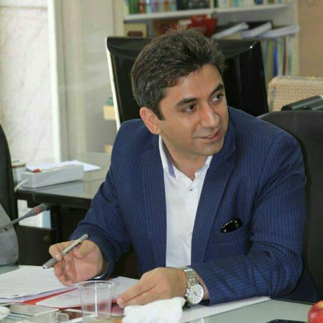 دکتر نوید حسینی علائی